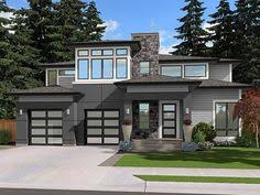 2 Story Modern House Plans Nice 2 Story House Modern 2 Story Contemporary House Plans