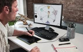 Excepcional Conheça a mesa digitalizadora | Guia do GetNinjas @OV29