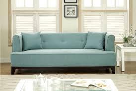 furniture exquisite monroe sofa in parchment u0026 brown