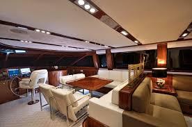 Boat Interior Design Ideas Extravagant Yacht Interior Design Ideas