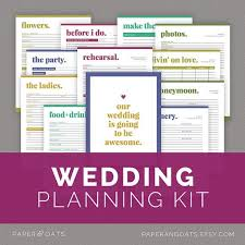 ideas of wedding planning printable worksheets in layout