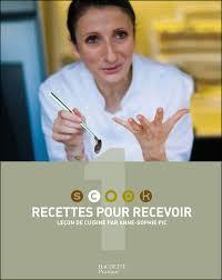 livre cuisine chef etoile livres de cuisine ma wishlist cookée