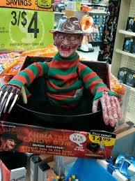 halloween 2011 freddy animated candy bowl from zombos u0027 closet