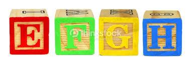 toy wooden letter blocks e f g h stock photo thinkstock