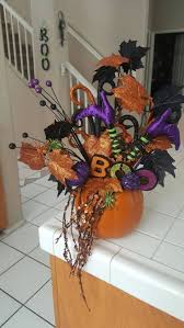 235 best halloween centerpieces images on pinterest halloween