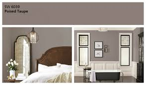 sherwin williams taupe refresh your home for the new year first impression designs inc