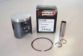 suzuki 2t meteor piston kits u003e u003erm 85 2002 2017 ø 47 96 size b