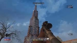 radio tower radio tower 7 days to die youtube