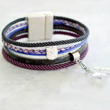 leather bracelet craft images Leather bracelet gallery craftgawker jpg