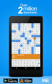 amazon com crossword puzzle free appstore for android