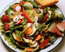 eating healthy foods on healthy usa