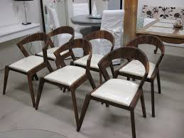 bedroom cool contemporary dining chairs dinette furniture
