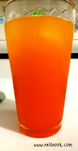Orange Colors Names Mixed Drinks With Skittle Vodka