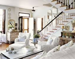 decorating a shabby chic living room tips and examples