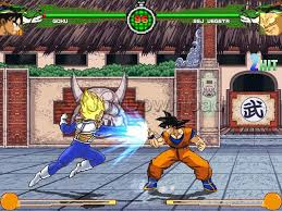 dragon ball download dragon ball mugen edition 1 0
