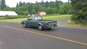 volkswagen rabbit pickup 1981 vw rabbit caddy pickup truck turbo diesel 1 2 ton 5 speed