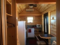 heartsite a 240 square feet tiny house on wheels in chino valley