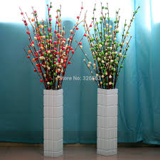 decorate flower vase decorative flowers