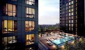 Trump Apartments Trump Tower In Pune India Truefinder Org
