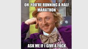Annoying Memes - 25 marathon memes to get you through race day complex