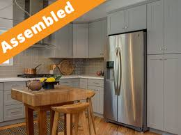 Ready Made Cabinets For Kitchen Pre Assembled Kitchen Cabinets Best Online Cabinets