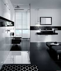bathroom design awesome black and white bathrooms black and