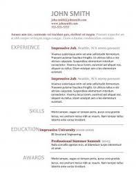 vita resume template free resume templates cool cv template vita sample curriculum