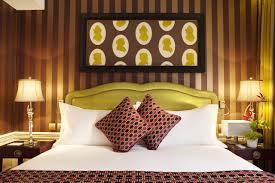 Hotel Interior Decorators by La Maison Favart A Boutique Hotel With Modern Interpretation Of