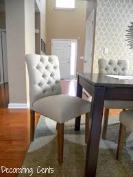 Dining Room Accent Chairs by Pleasing 20 Dining Chairs Target Inspiration Design Of Target