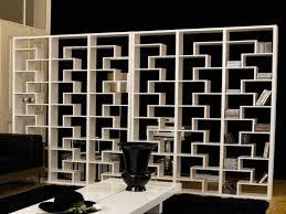100 bookshelf partition freestanding bookcase living room