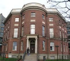 octagon house washington dc