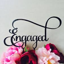 25 cake topper best 25 engagement cake toppers ideas on engagement