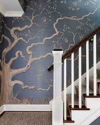 Best  Painted Wallpaper Ideas On Pinterest Paint Wallpaper - Wallpaper design for walls