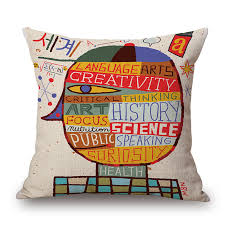 online buy wholesale scandinavian style from china scandinavian creative cushion cover euro decorative pillow cover scandinavian style cushions for sofa 45x45cm modern cushions home