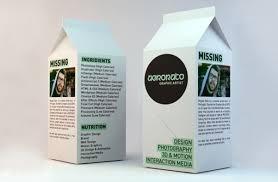 Resume For Packaging Job by 15 Cool And Creative Resumes Bored Panda