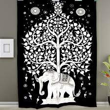 Tree Of Life Home Decor Hippie Tapestries Mandala Tapestries Queen Boho Tapestries Wall