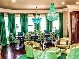 green dining room ideas best 25 emerald green rooms ideas on green home