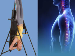 inversion table for neck pain the cons pros to inversion therapy for the spine neck pain back