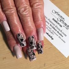 forever french salon 55 photos nail salons 108 mechanic st
