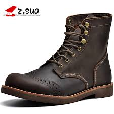 vintage cowboy boot l bota masculina cowboy boots for men work shoes winter genuine