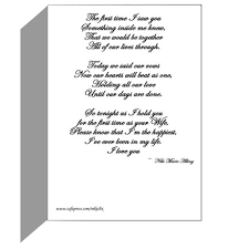 to my groom on our wedding day card to my husband on our wedding day midway media