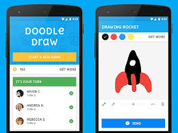 play doodle draw messenger gets its doodle draw technology news