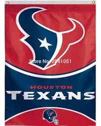 Flags Houston 7 Color Houston Texans Helmet Team American Outdoor Indoor