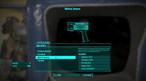 stalker ii radar manual vault city preview at fallout 4 nexus mods and community