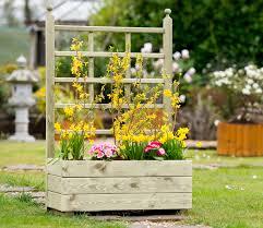 handcrafted planters u2013 tom chambers