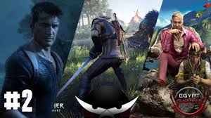 egn s3e2 the witcher 3 pc specs far cry future settings