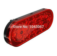 strobe lights for car headlights dongzhen auto car led 15 l rear strobe tail brake drl fog light
