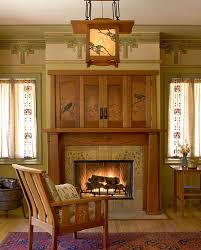Arts And Crafts Home Interiors Arts And Crafts Movement In America
