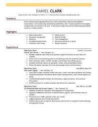 Receiving Clerk Job Description Resume by Receiving Clerk Resume Example Ecordura Com
