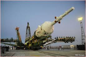 mission of soyuz tma 15m